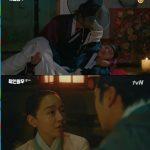 ≪韓国ドラマNOW≫「哲仁王后」3話、シン・ヘソンが自身を狙う刺客の正体を知り驚愕