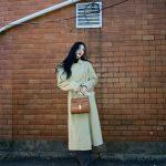 「Red Velvet」ジョイ、透明感あふれる肌が魅力的…冬の女神のような美貌。
