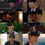 ≪韓国ドラマNOW≫「LIVE ON」5話、ミンヒョン(NU'EST)が苦しむチョン・ダビンを温かく見守る