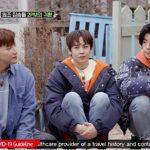 「バラコラ」「2PM」、料理研究家イム・ジホの招待で「もっと食べて家」に出演! Jun.Kとウヨンがメンバー愛あふれる感涙エピソードも