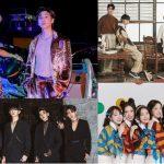 スペシャルゲストはSUPER JUNIOR-D&E!ONEWE、DONGKIZ、今注目のWeeeklyも出演「Power of K SOUL LIVE」#6 12/21(月)午後6時に韓国より生中継!