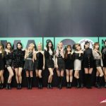 「PHOTO@MMA 2020 」IZ*ONE、Oh My Girl 「Melon Music Awards」レッドカーペットに登場!