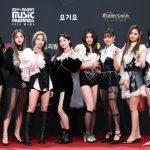 「PHOTO@2020 MAMA」TWICE、IZONE、(G)I-DLEら「2020 Mnet Asian Music Awards」レッドカーペットに登場