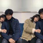 キム・セジョン(gugudan)、俳優ユ・ジュンサンとの兄弟のような写真を公開