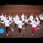 """「ミスユニバーシティ2020」ファイナリスト、""""「NiziU」の縄跳びダンスを本気で踊ってみた""""動画を公開"""