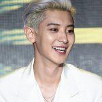 """【公式】CHANYEOL(EXO)、「11月の奇跡」に選ばれる…""""EXO-L""""からの熱い声援が続く"""