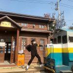 <トレンドブログ>俳優キム・ミンジェ、制服姿で受験生を応援…「大変な状況で試験を受ける受験生ファイト!」