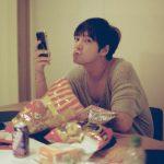 チャン・グンソク、冬眠ためにお菓子を爆食い?!…アジアプリンスの日常