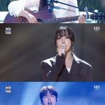 キヒョン(MONSTA X)&ヨンフン(THE BOYZ)ら、「SBS歌謡大祭典」で美しいコラボ
