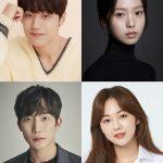 イ・ドヒョン、コ・ミンシ、イ・サンイ·クム・セロク、「5月の青春」出演確定…微かな 春のような愛