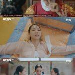 ≪韓国ドラマNOW≫「哲仁王后」2話、チェ・ジンヒョクの魂が宿ったシン・ヘソンがソル・イナに一目ぼれする