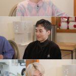"""<トレンドブログ>「EXO」シウミン&ベクヒョン、「SJ」キュヒョンの「いつまで肩踊りをさせるんだ」に出演""""おうち風流"""""""