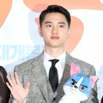 D.O.(EXO)、来年1月25日に部隊復帰せず除隊へ…現在最後の休暇中