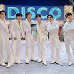 BTS(防弾少年団)、ホワイトとブラックで違った魅力…「2020 SBS歌謡大典 in DAEGU」に参加
