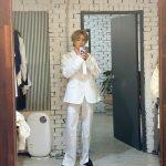 <トレンドブログ>「SUPER JUNIOR」イトゥク、ホワイトスーツも素敵な天性のアイドル