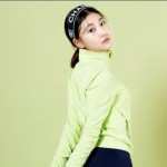 元サッカー選手ソン・ジョングクの娘ソン・ジア…デビューしてもいいくらいの芸能人級の美貌…JYPがまた欲しがるね