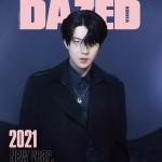 <トレンドブログ>「EXO」セフン、「DAZED KOREA」2021年1月号の表紙を飾る!!