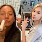 歌手イ・ヒョリから女優イ・ジンまで、末っ子でなく会社代表になった女優ソン・ユリ(Fin.K.L)を応援