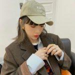 <トレンドブログ>「少女時代」テヨン、ボーイッシュスタイルもお似合い…魅力的なメイクに胸キュン