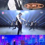 <トレンドブログ>「EXO」カイ、「人気歌謡」で初のソロデビュー曲「Mmmh」披露…致命的なビジュアル