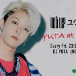 世界トレンド1位!NCT 127 YUTA初の冠ラジオ番組「NCT 127 ユウタのYUTA at Home」初回放送スタート!