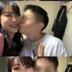 """女芸人イ・セヨン、日本の彼氏と8か月ぶりの再会で""""キス""""も"""