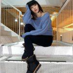 <トレンドブログ>「少女時代」テヨン、シックな表情から明るい笑顔まで…くるくる変わる多彩な魅力