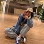 スルギ(Red Velvet)、練習室から近況報告…「ひょっとしてカムバック準備?」と期待集まる