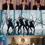 BTS(防弾少年団)、「Dynamite」スペシャルバージョン公開に「SBS歌謡大祭典」最高視聴率7.8%に急上昇
