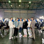BTS(防弾少年団)、ARMYをときめかせる予告状…「2020 MAMA」「ON」のダンスバージョン公開(動画あり)