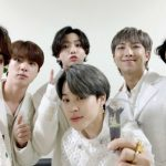 """BTS(防弾少年団)、""""いつも、今後も、永遠に、ずぅ~っと! ARMYが必要だ""""… 「2020 KBS 歌謡祭」終了後にファンにあいさつ"""