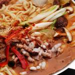「コラム」韓国で鍋物を食べる時はみんなで箸やスプーンをじかに入れる!(特別編)