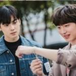 <トレンドブログ>「SF9」チャニが、期待のドラマ「女神降臨」に特別出演…チャ・ウヌ&ファン・インヨプと共演