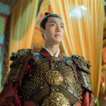 「インタビュー」EXOレイ、役柄と真逆で「思春期の僕はとても物分かりのいい子供」と告白!「大明皇妃 -Empress of the Ming-」DVD EXOレイ インタビュー到着!