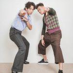 J.Y.Park(パク・チニョン)&Rain(ピ)、1月1日にKBS「朝の庭」出演=新曲初披露