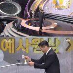 ソ・ジャンフン、「2020 SBS芸能大賞」で名誉社員賞を受賞…「SBSは私にとってホームチーム」