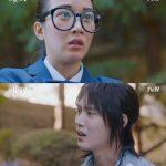 ≪韓国ドラマNOW≫「女神降臨」1話、イ・テリ、ムン・ガヨンの告白に「鏡でも見ろ」と冷たく拒絶