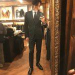 <トレンドブログ>RAIN(ピ)、幻想的フィジカル…素敵なスーツ姿
