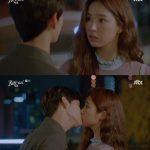 ≪韓国ドラマNOW≫「それでも僕らは走り続ける」2話、イム・シワン(ZE:A)がシン・セギョンにキス