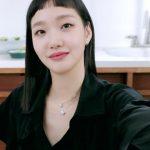 <トレンドブログ>女優キム・ゴウン、チョッピーバングもよく似合う!