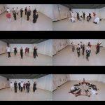 "「SEVENTEEN」、日本新曲「24H」振り付け映像サプライズ公開… ""パフォーマンスの頂点"""