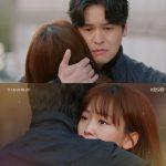 ≪韓国ドラマNOW≫「オ!サムグァンビラ」30話、チン・ギジュがイ・ジャンウの胸で泣く