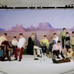 「SEVENTEEN」、英・米で高評価…「ジェームズ・コーデンショー」初出演に期待感UP