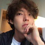 <トレンドブログ>俳優キム・ウビン、インスタ開設後ほぼ毎日更新!!