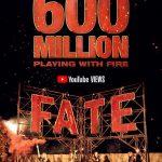 【公式】「BLACKPINK」、「Playing With Fire」のMVが6億ビュー突破