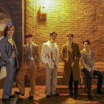 "「GOT7」、新曲MV撮影ビハインドカット公開…目が合うだけで""キュン"""