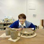 <トレンドブログ>「SHINee」オンユが、VLOG「ジンギジャンパン」を更新!!(動画あり)
