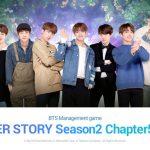【情報】『BTS WORLD』12月のアップデートはTaehyungの物語が登場!スペシャルイベントの実施や☆5カードも追加