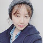 """女優ユン・ウネ、超美人なノーメイク写真を投稿…""""最強の童顔&スッピン"""""""