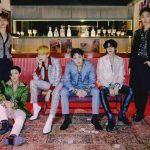 「MONSTA X」が米国で発表した初フルアルバム、TIME誌「2020 K-POPを代表するアルバム」に選定